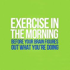 exerciseearlyquote